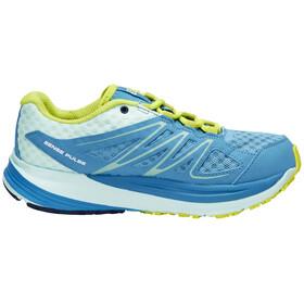 Salomon Sense Pulse - Chaussures running Femme - bleu